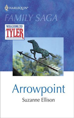 Arrowpoint (Mills & Boon M&B)