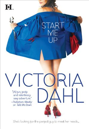 Start Me Up (Mills & Boon M&B) eBook  by Victoria Dahl