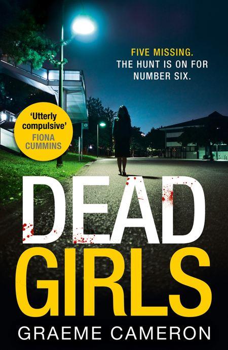 Dead Girls - Graeme Cameron