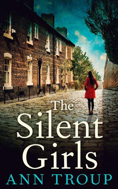 The Silent Girls - Ann Troup
