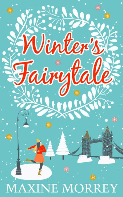 Winter's Fairytale - Maxine Morrey