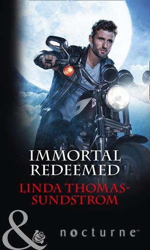 Immortal Redeemed (Mills & Boon Nocturne) eBook  by Linda Thomas-Sundstrom