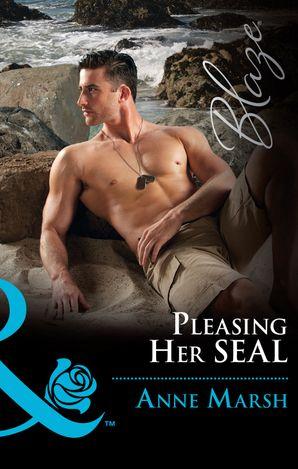 Pleasing Her Seal eBook  by Anne Marsh
