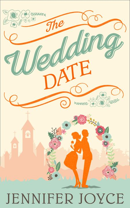The Wedding Date - Jennifer Joyce