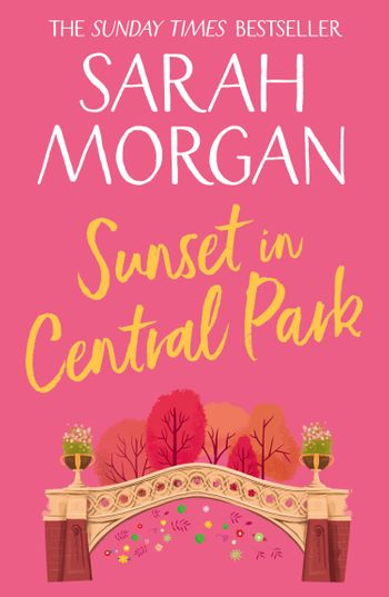 Sunset In Central Park (From Manhattan with Love, Book 2) - Sarah Morgan