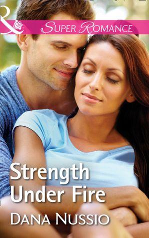 Strength Under Fire eBook  by