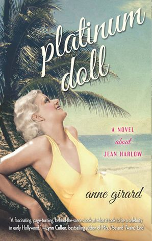 Platinum Doll eBook  by Anne Girard