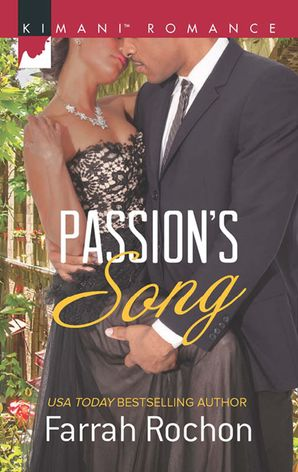 Passion's Song (Mills & Boon Kimani)