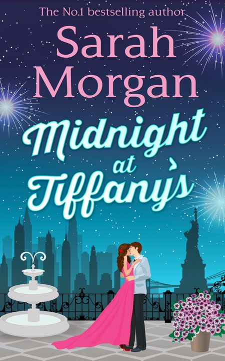 Midnight At Tiffany's - Sarah Morgan