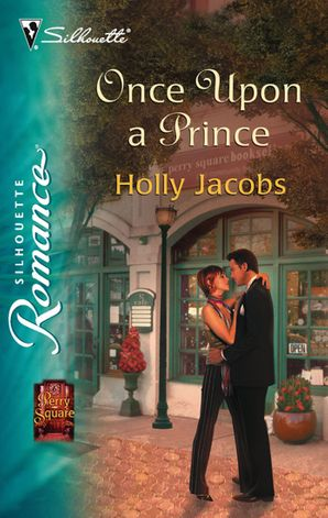 Once Upon A Prince (Mills & Boon M&B)