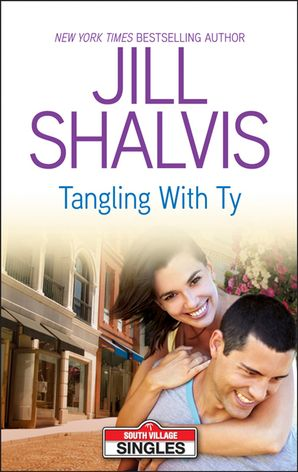 Tangling With Ty (Mills & Boon M&B)
