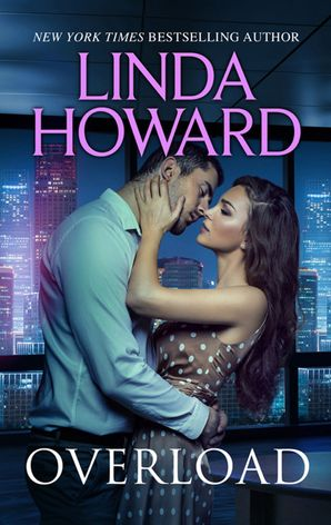Overload eBook  by Linda Howard