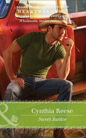 Sweet Justice (Mills & Boon Heartwarming) (The Georgia Monroes, Book 3)