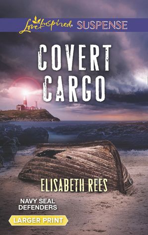 Covert Cargo eBook  by