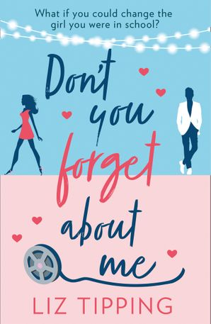 Don't You Forget About Me eBook  by