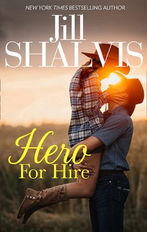 Hero For Hire (Mills & Boon M&B) (The Trueblood Dynasty, Book 4)