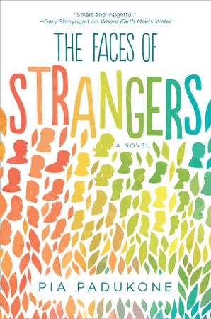 The Faces Of Strangers eBook  by Pia Padukone