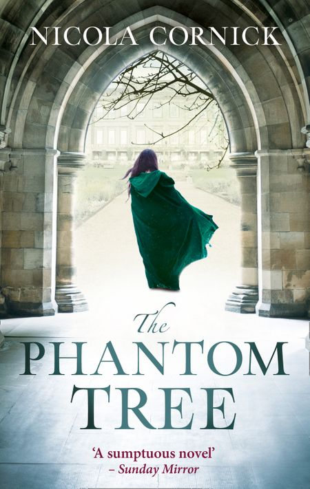 The Phantom Tree - Nicola Cornick