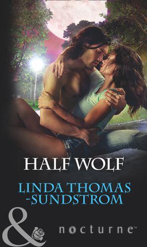 Half Wolf (Mills & Boon Nocturne) eBook  by Linda Thomas-Sundstrom