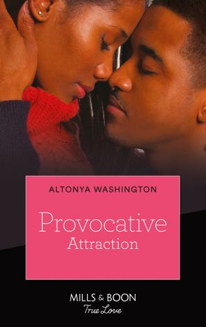 Provocative Attraction (Mills & Boon Kimani)