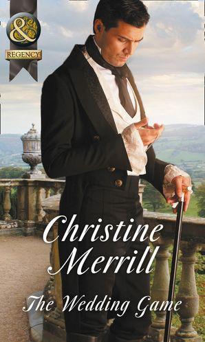 The Wedding Game eBook  by Christine Merrill