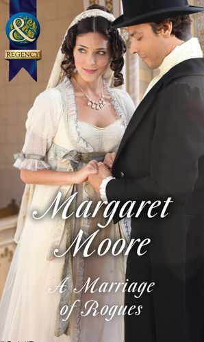 A Marriage Of Rogues eBook  by