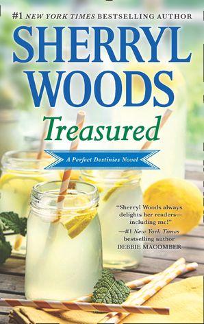 Treasured (Perfect Destinies, Book 3)