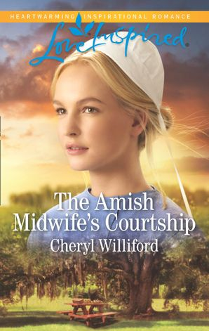 The Amish Midwife's Courtship (Mills & Boon Love Inspired)