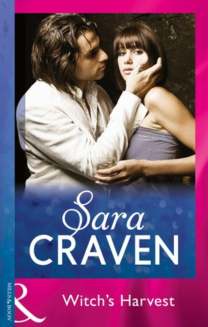 Witch's Harvest by Sara Craven - eBook | HarperCollins