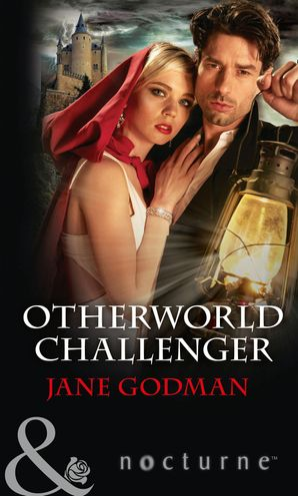 Otherworld Challenger (Mills & Boon Nocturne) eBook  by Jane Godman