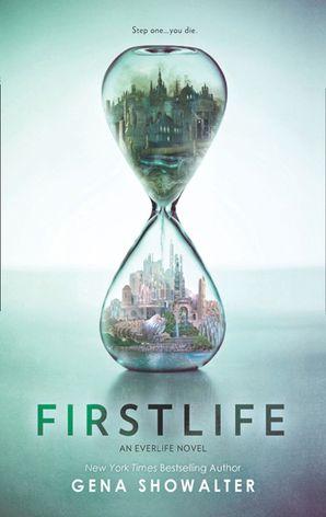 Firstlife eBook  by Gena Showalter