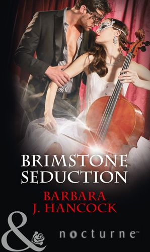 Brimstone Seduction (Mills & Boon Nocturne) eBook  by Barbara J. Hancock