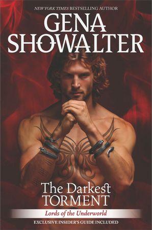 The Darkest Torment eBook  by Gena Showalter
