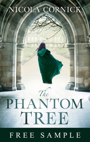 The Phantom Tree: Free sample eBook  by Nicola Cornick