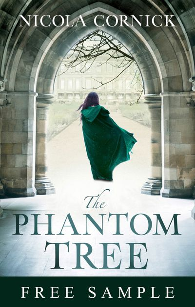 The Phantom Tree: Free sample - Nicola Cornick