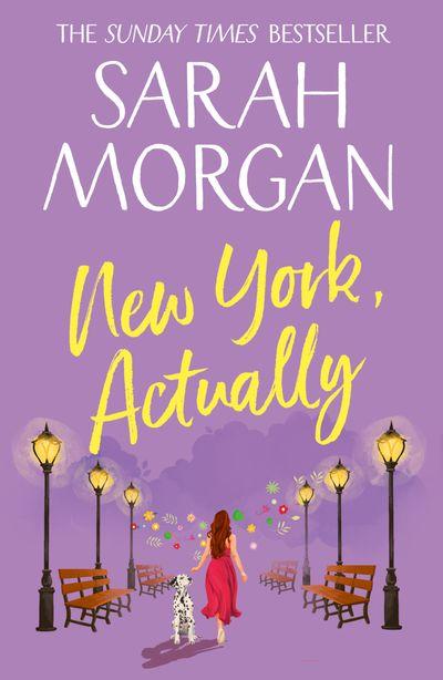 New York, Actually - Sarah Morgan