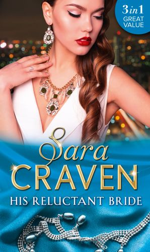 His Reluctant Bride eBook  by Sara Craven