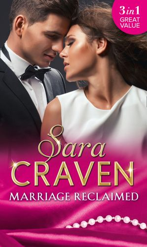 Marriage Reclaimed eBook  by Sara Craven