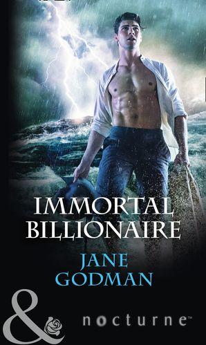 Immortal Billionaire (Mills & Boon Nocturne) eBook  by Jane Godman