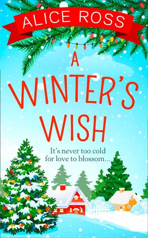A Winter's Wish (Countryside Dreams, Book 3) eBook  by