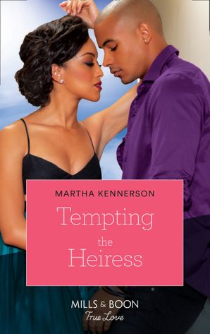 Tempting The Heiress (Mills & Boon Kimani) (The Blake Sisters, Book 3) eBook  by