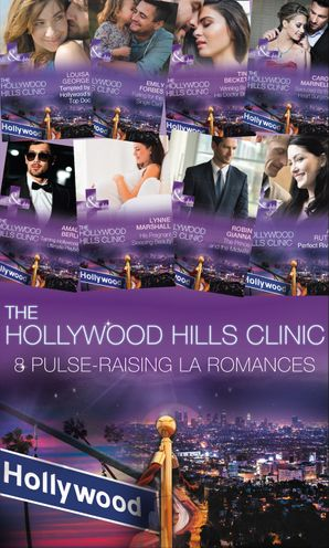 Hollywood Hills Collection eBook  by Carol Marinelli