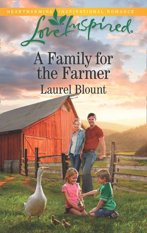 A Family For The Farmer (Mills & Boon Love Inspired)