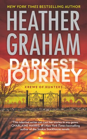 Darkest Journey (Krewe of Hunters, Book 20) eBook  by Heather Graham