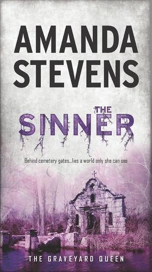 The Sinner eBook  by Amanda Stevens