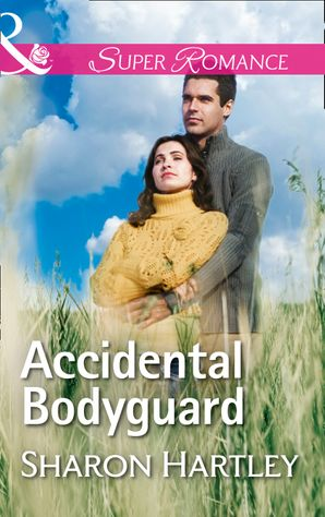 Accidental Bodyguard (Mills & Boon Superromance) (The Florida Files, Book 2)
