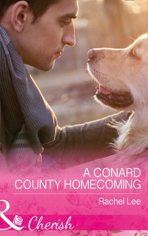 A Conard County Homecoming (Mills & Boon Cherish) (Conard County: The Next Generation, Book 34) eBook  by Rachel Lee
