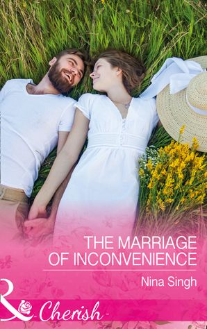 The Marriage Of Inconvenience (Mills & Boon Cherish) eBook  by Nina Singh