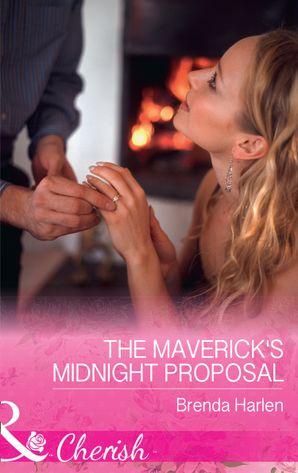 the-mavericks-midnight-proposal-mills-and-boon-cherish-montana-mavericks-the-great-family-roundup-book-6