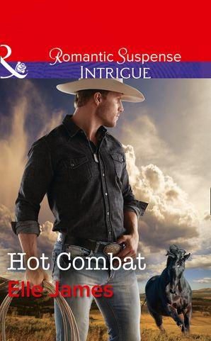 Hot Combat eBook  by Elle James